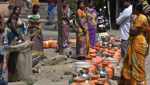 IPL Wasting  60,000 Ltr. Water