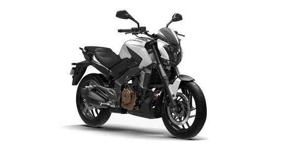 Bajaj Dominor would